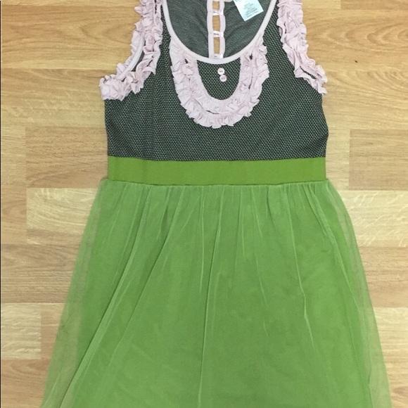 Womens Matilda Jane Hammond Bay Cher Dress size Medium EUC